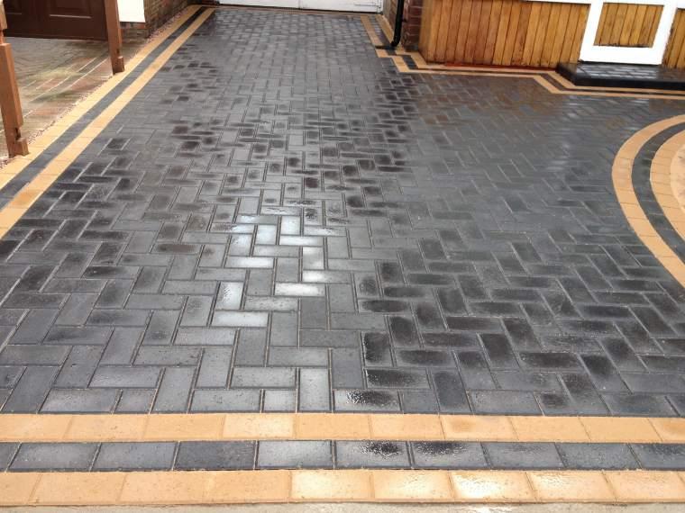 Block Paving Driveways Bedworth